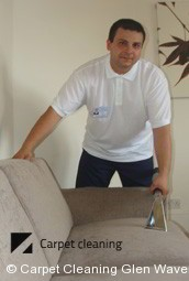 Upholstery Cleaning Glen Waverley 3150