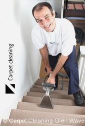 Deep Carpet Cleaning Services Glen Waverley 3150