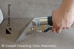 Professional Upholstery Cleaning in Glen Waverley