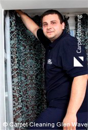 Curtain Cleaning Services Glen Waverley 3150