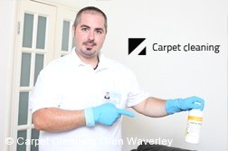 Glen Waverley Leather Cleaning Services